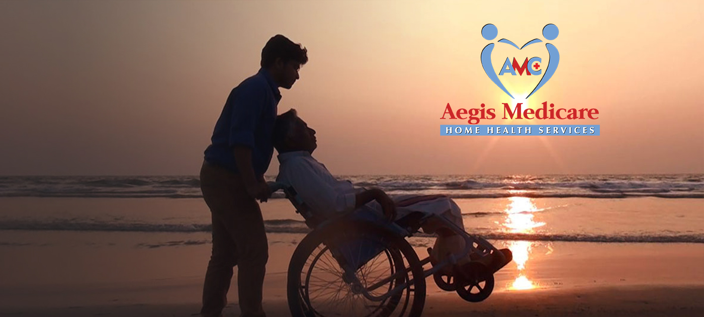 Welcome to Aegis Medicare